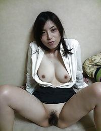 extremely hot japanese pussy